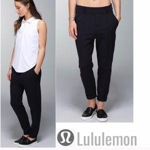 Lululemon Trouser Pants 8/10